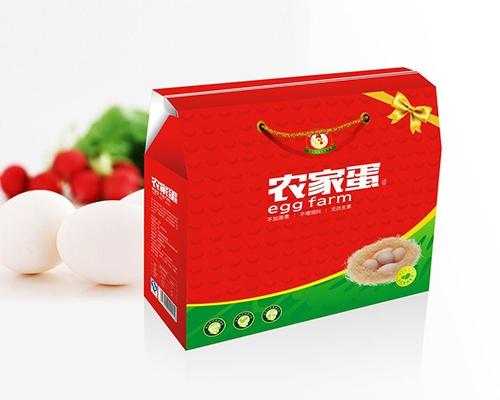 集宁农副礼盒包装