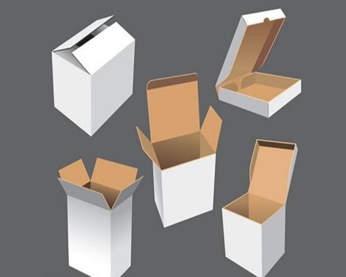 鄂尔多斯白纸箱