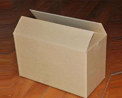 鄂尔多斯瓦楞纸箱