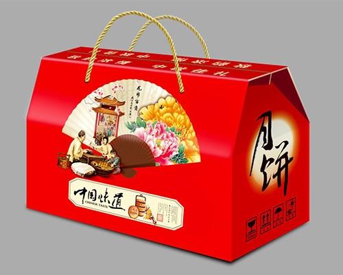 包头月饼礼盒