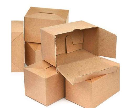鄂尔多斯牛皮纸箱