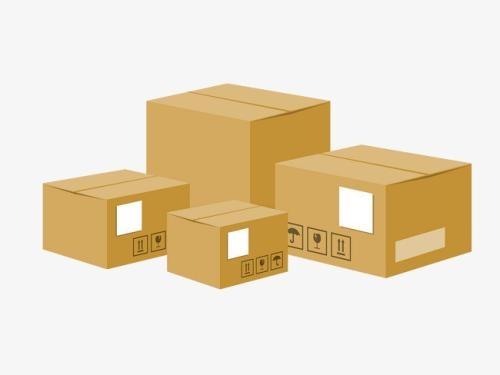 鄂尔多斯快递纸盒
